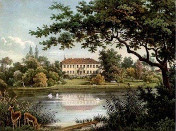Landgut Stober Hotel – Painting