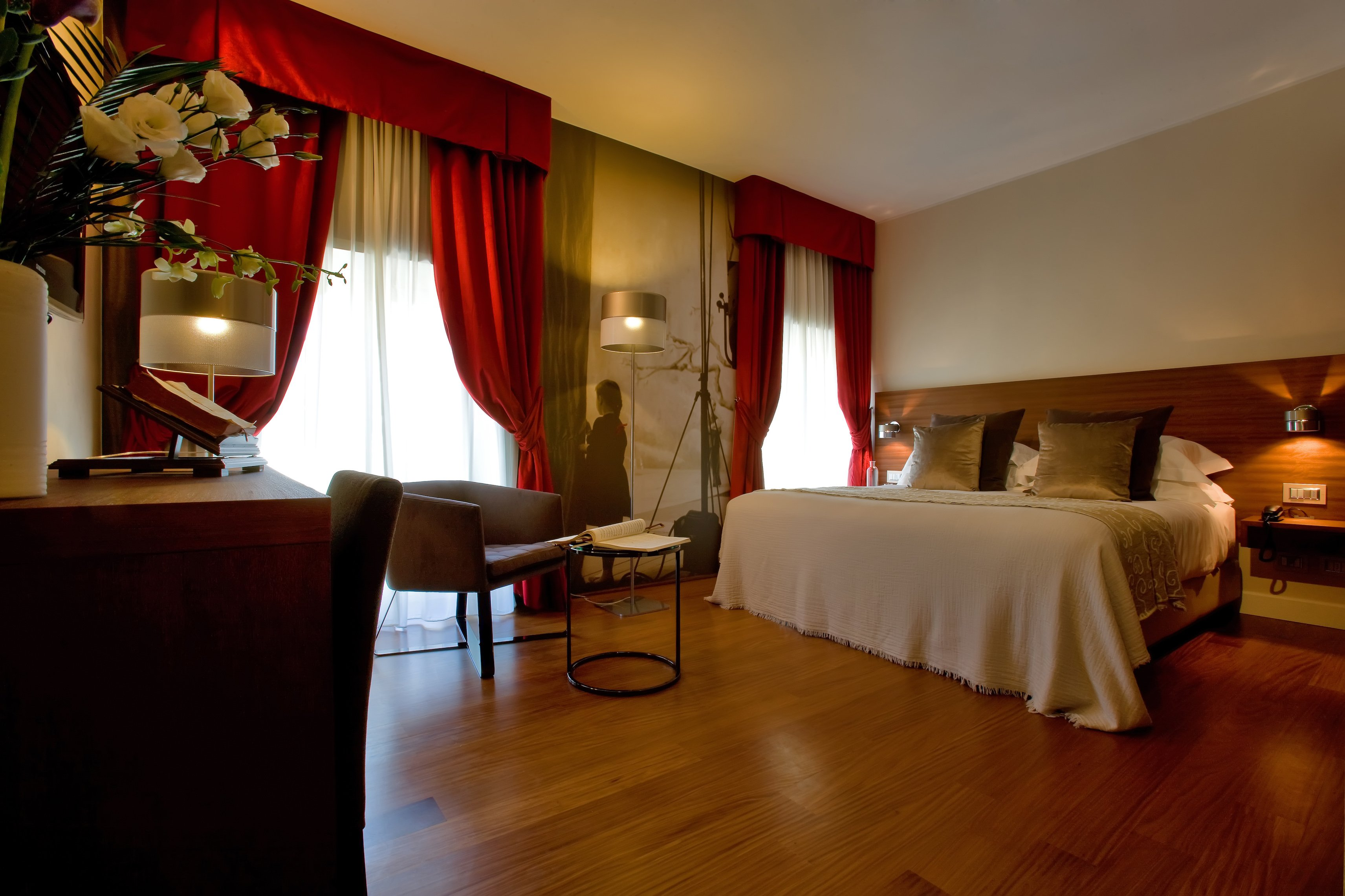 Hotel Milano Scala – Room