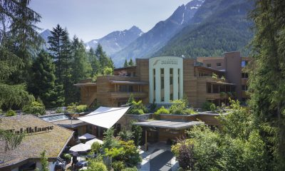 Natur Hotel Waldklause