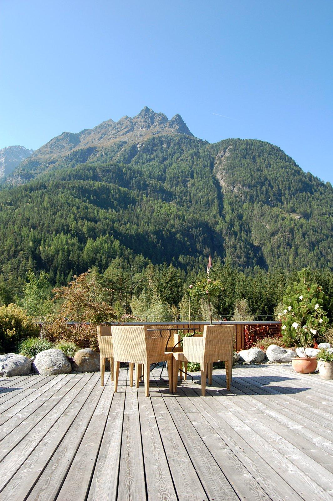 Natur Hotel Waldklause – Landscape