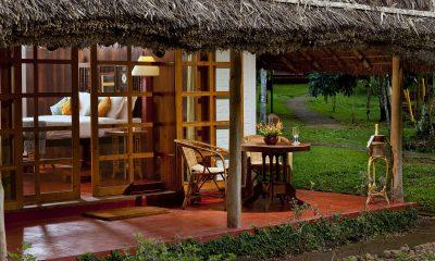 Spice Village CGHEarth-Exterior Premium Villa