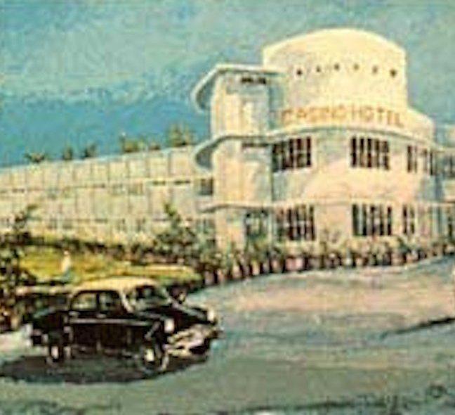 Spice Village CGHEarth-Casino Hotel