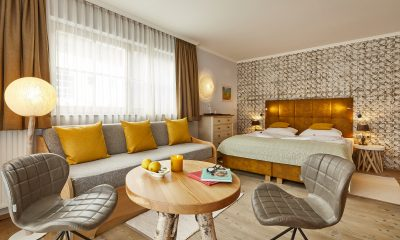 Suite Dolomit Boutique Hotel Suedtirol