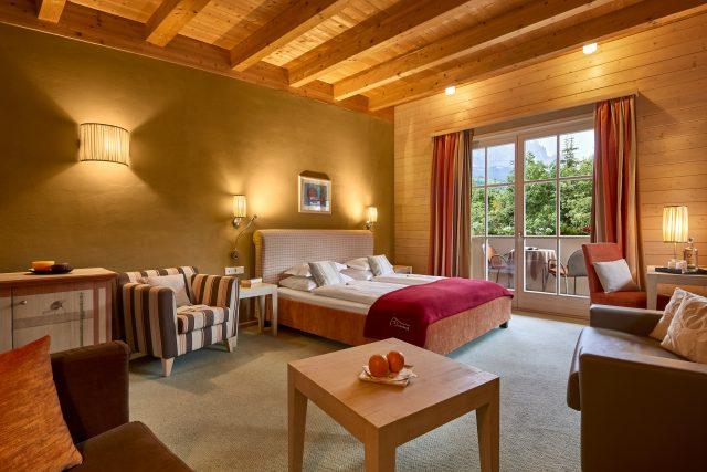 Zimmer Dolomit Boutique Hotel Suedtirol