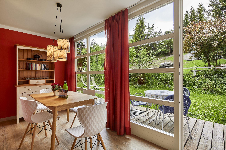 Apartement Dolomit