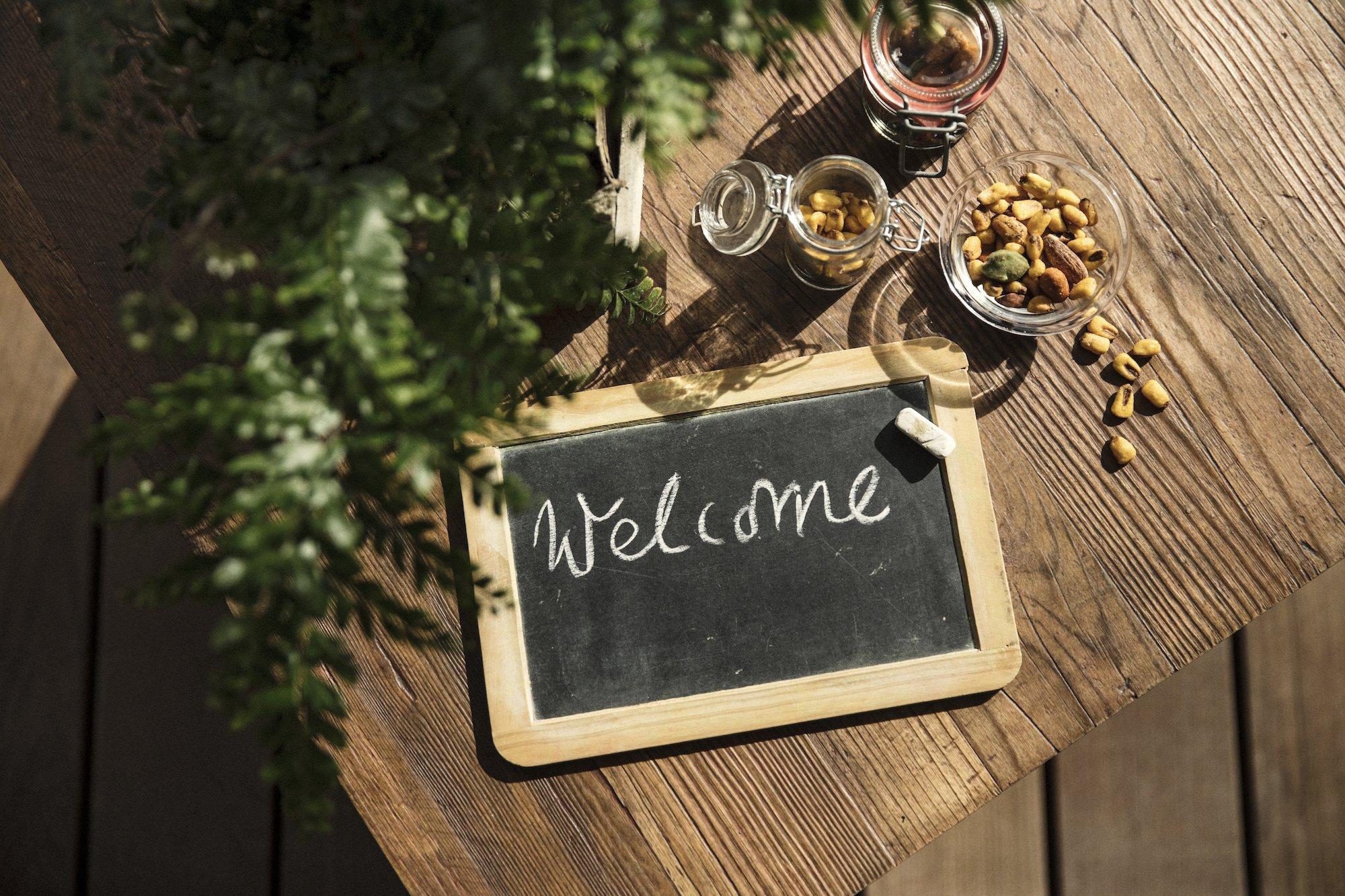 Welcome at the Valsana Hotel und Appartements in Arosa, Switzerland