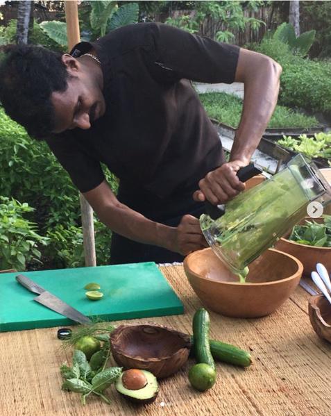 Chef Hari Govindaraj