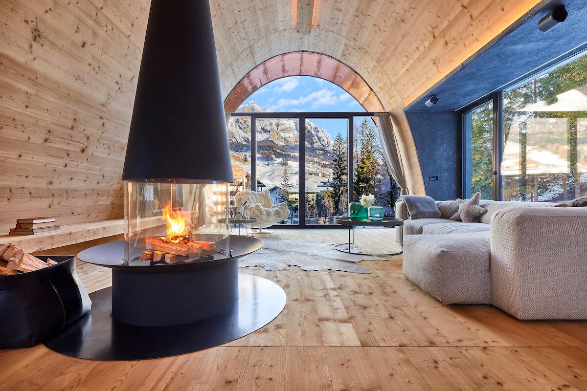 Dolomit homes-alta badia-nachhaltiges Südtirol